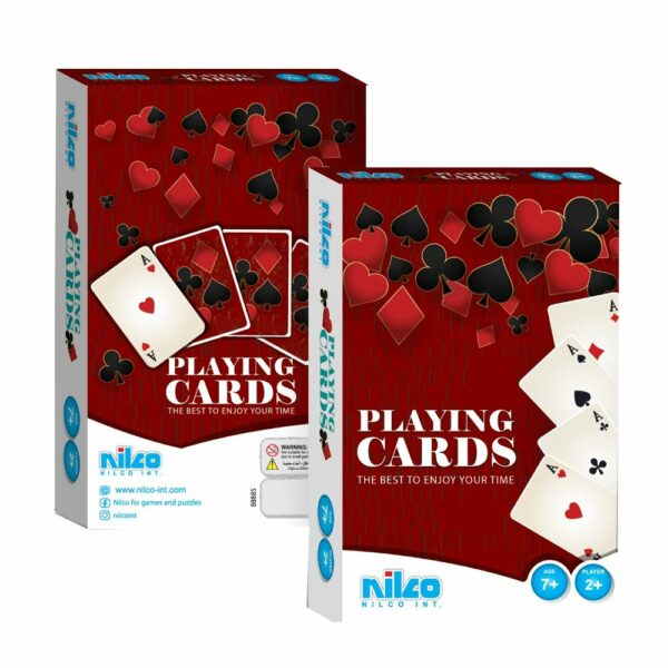 Nilco Playing Cards