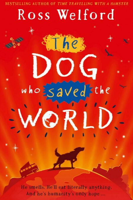 Dog Who Saved the World