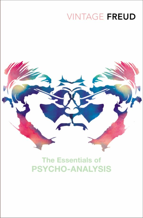 Essentials of Psychoanalysis