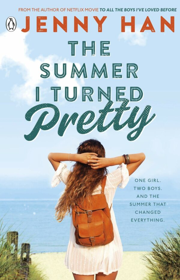 Summer I Turned Pretty (The Summer Series Book 1)