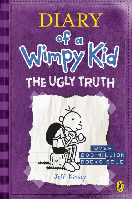 Diary of a Wimpy Kid 5 Ugly Truth