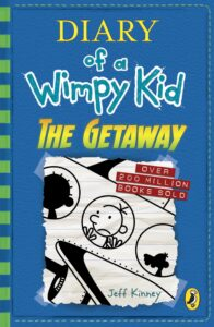 Diary of a Wimpy Kid The Geta