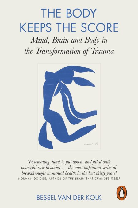 Body Keeps the Score: Mind, Brain and Body in the Transformation of Trauma