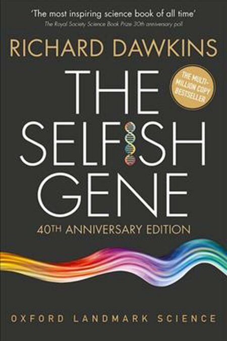 Selfish Gene: 40th Anniversary edition