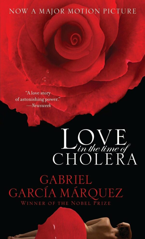 Love in the Time of Cholera Film Tie-In Edition
