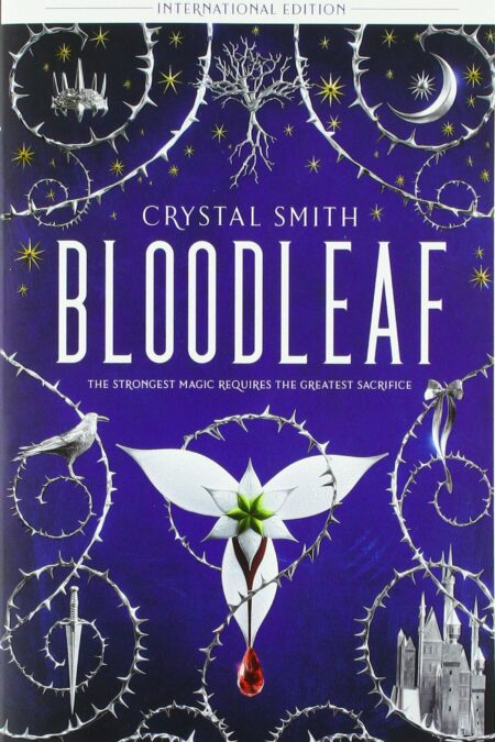 Bloodleaf Trilogy
