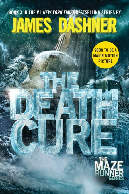 Death Cure (Maze Runner Series #3)