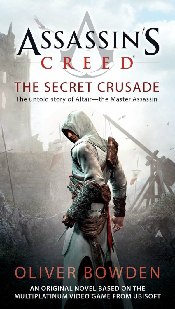 Assassin's Creed Secret Crusade