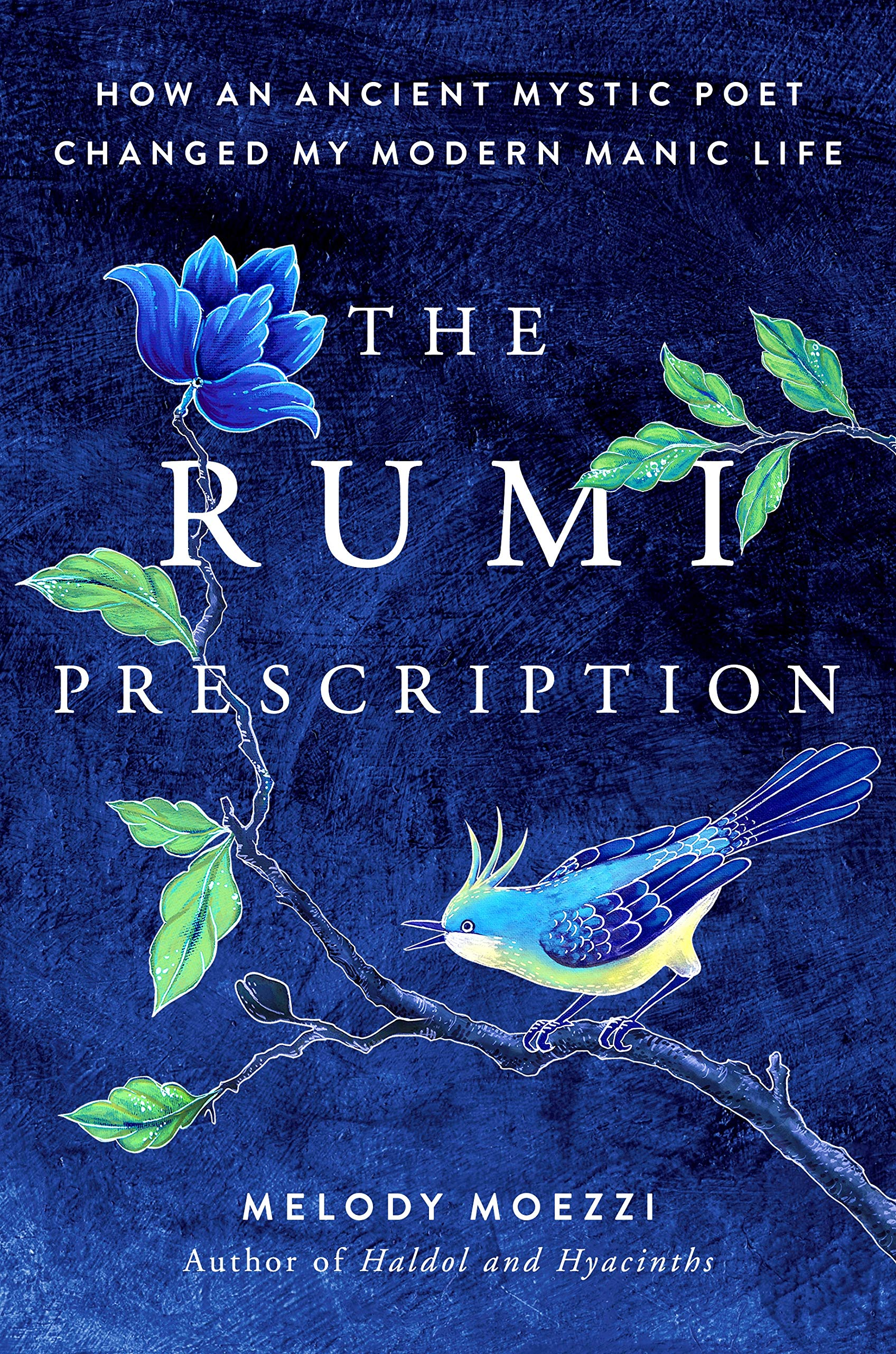 Rumi Prescription
