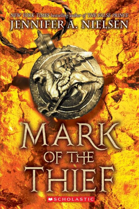 Mark of the Thief 1