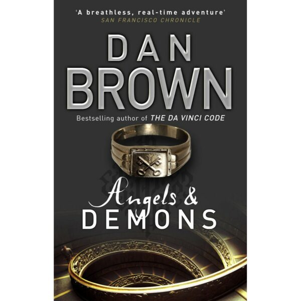 Angels and Demons (Robert Langdon Trilogy, Book 1)