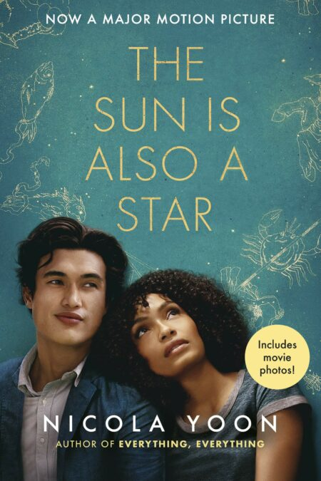 Sun is also a Star Film Tie-In