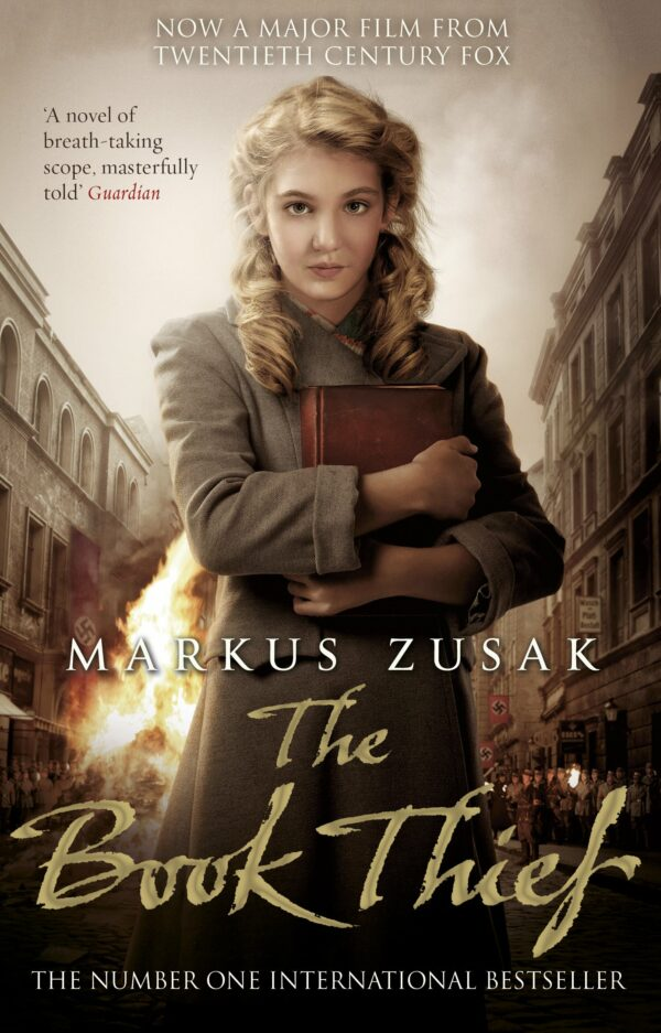 Book Thief (Film Tie-in)