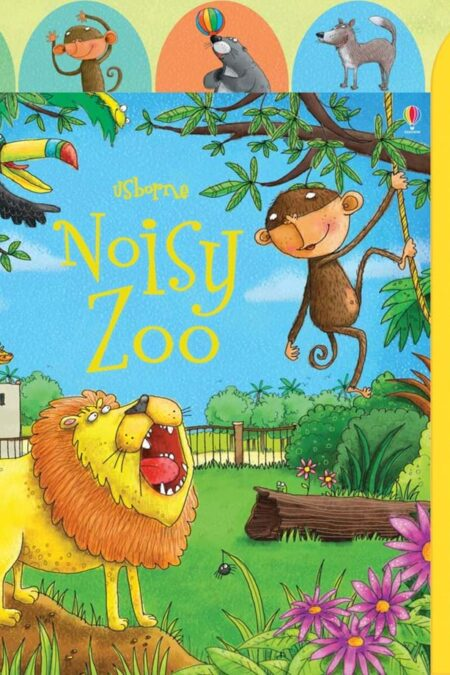 Noisy Zoo