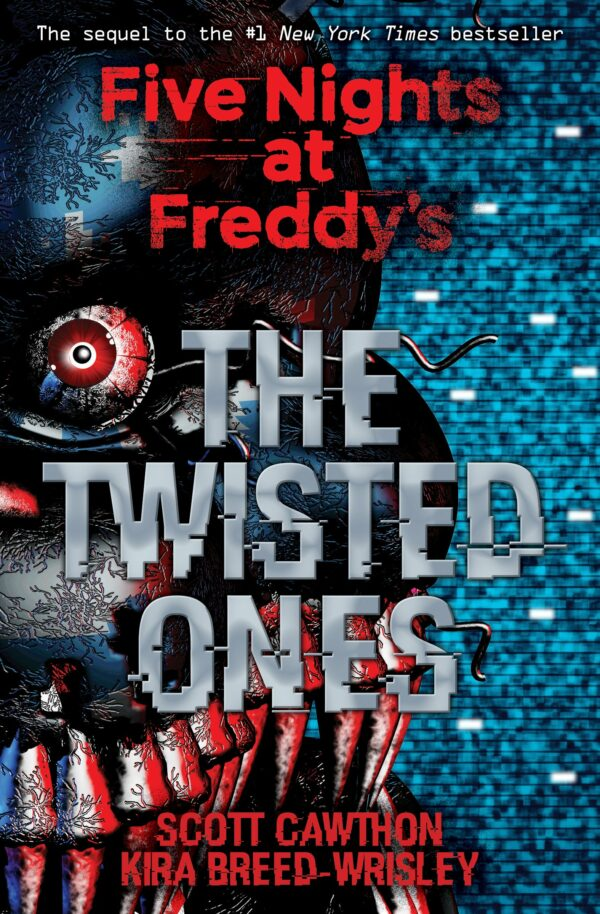 Twisted Ones (Five Nights at Freddy's #2)
