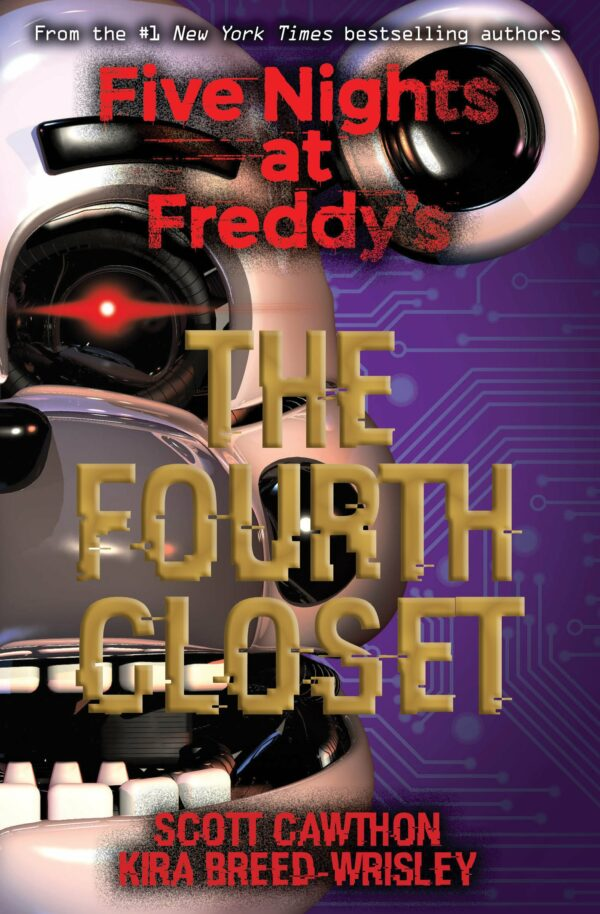 Fourth Closet (Five Nights at Freddy's)