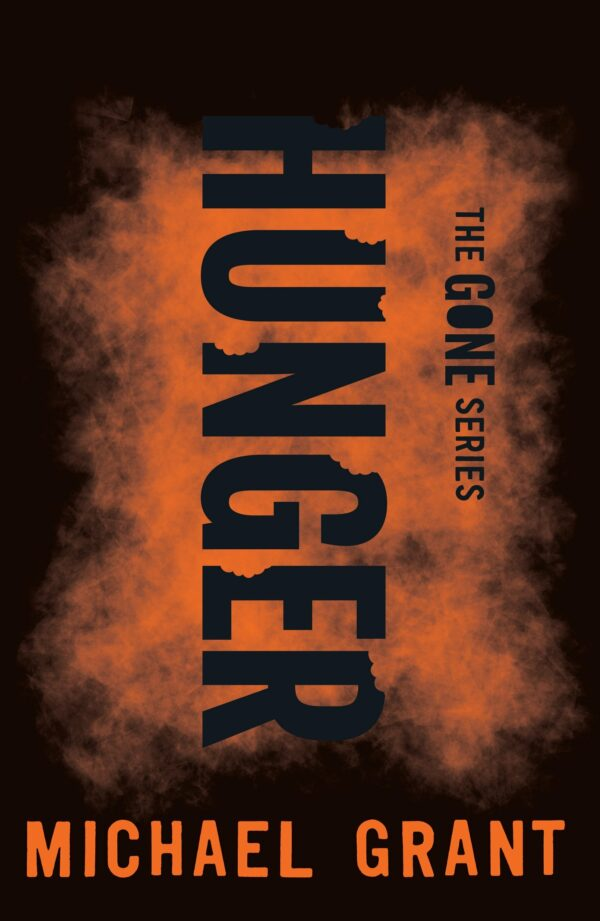 Hunger (The Gone Series)