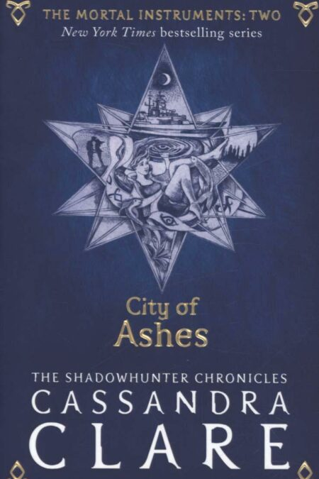 Mortal Instruments 2 City of Ashes