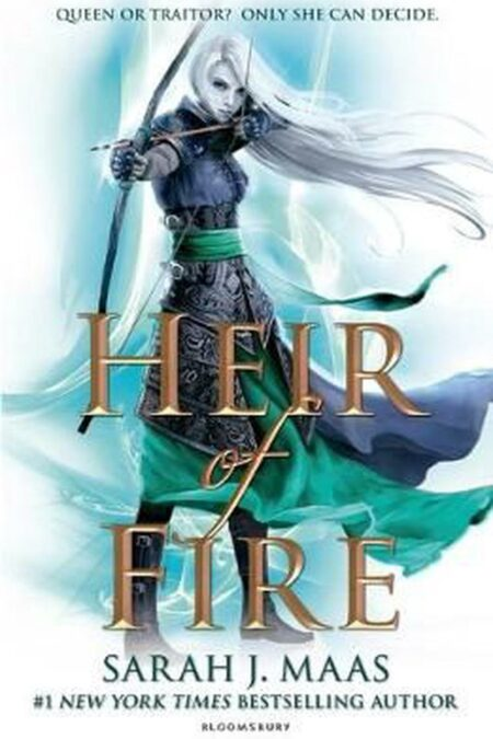 Throne of Glass 3 Heir of Fire