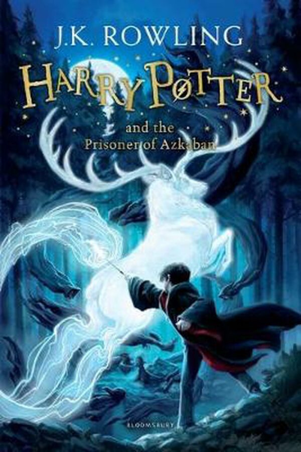 Harry Potter and the Prisoner of Azkaban ( Harry Potter 3 )