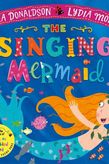 Singing Mermaid