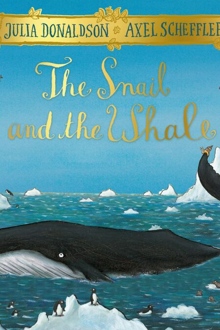Snail and the Whale Festive Edition