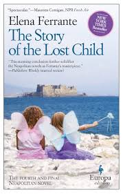 Story of the Lost Child: Neapolitan Novels, Book Four: 4