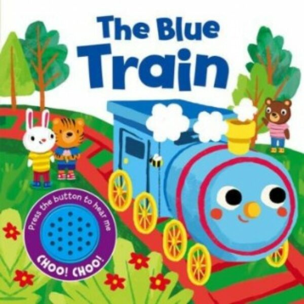 Blue Train (Funtime Sounds)