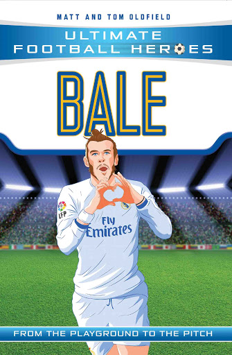 Bale (Ultimate Football Heroes) - Collect Them All