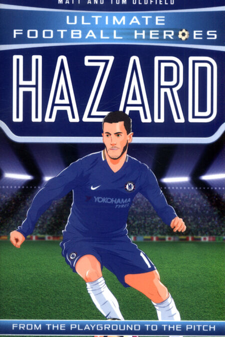 Hazard (Ultimate Football Heroes) - Collect Them All