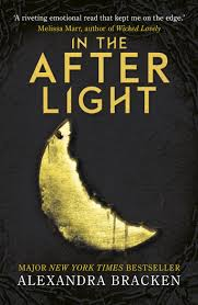 In the Afterlight: Book 3 A Darkest Minds Novel
