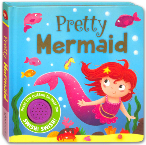 Pretty Mermaid (Funtime Sounds)