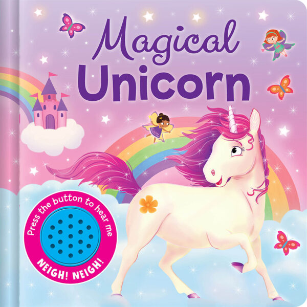 Magical Unicorn (Funtime Sounds)