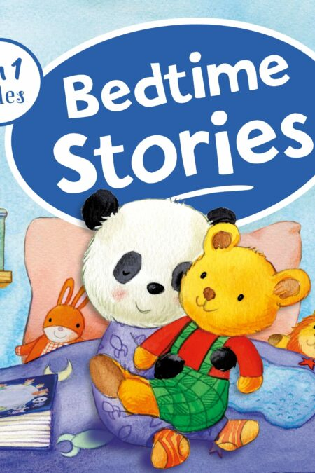 Bedtime Stories (My First Treasury 6)