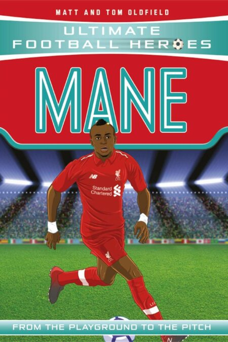 Mane (Ultimate Football Heroes)