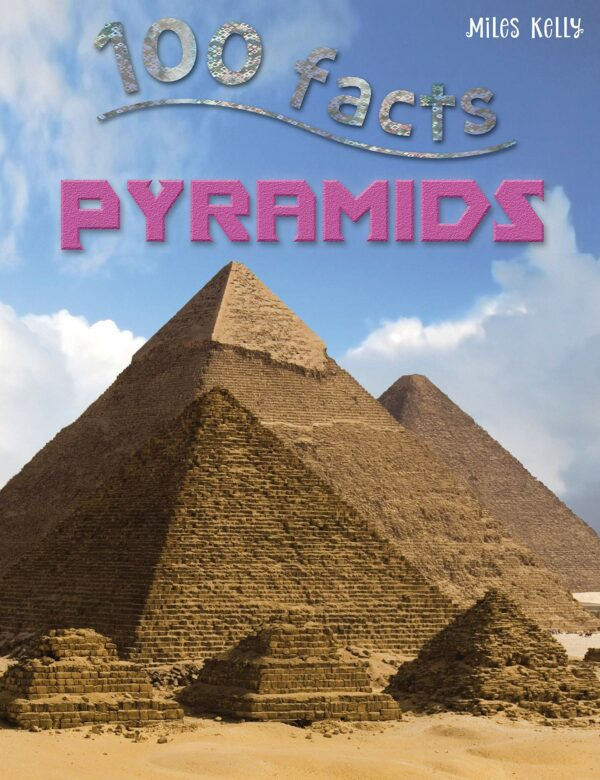 100 Facts Pyramids