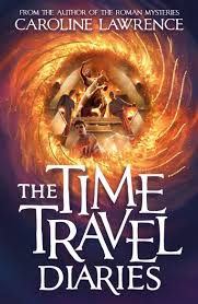 Time Travel Diaries: Time Travel Diaries 1
