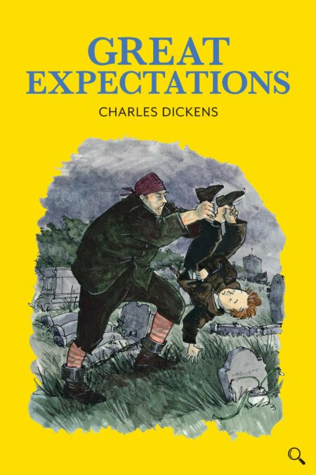 Great Expectations (Baker Street Readers)