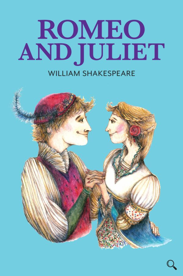 Romeo and Juliet (Baker Street Readers)
