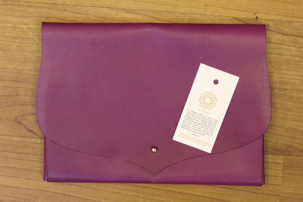 Ipad Cover Genuine Leather