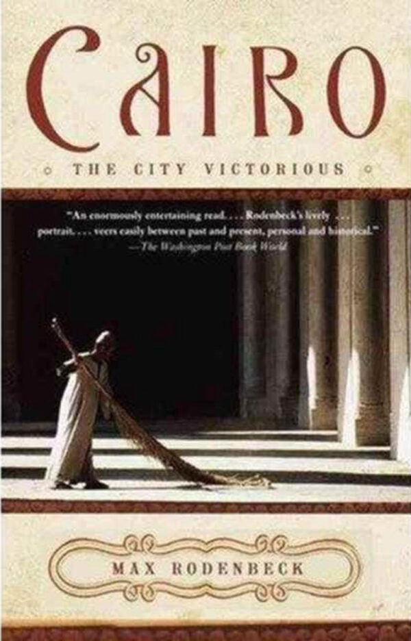 Cairo, the City Victorious