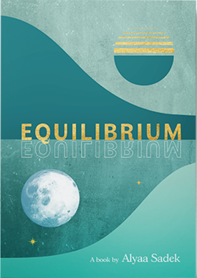 Equilibrium: Find Your Balance