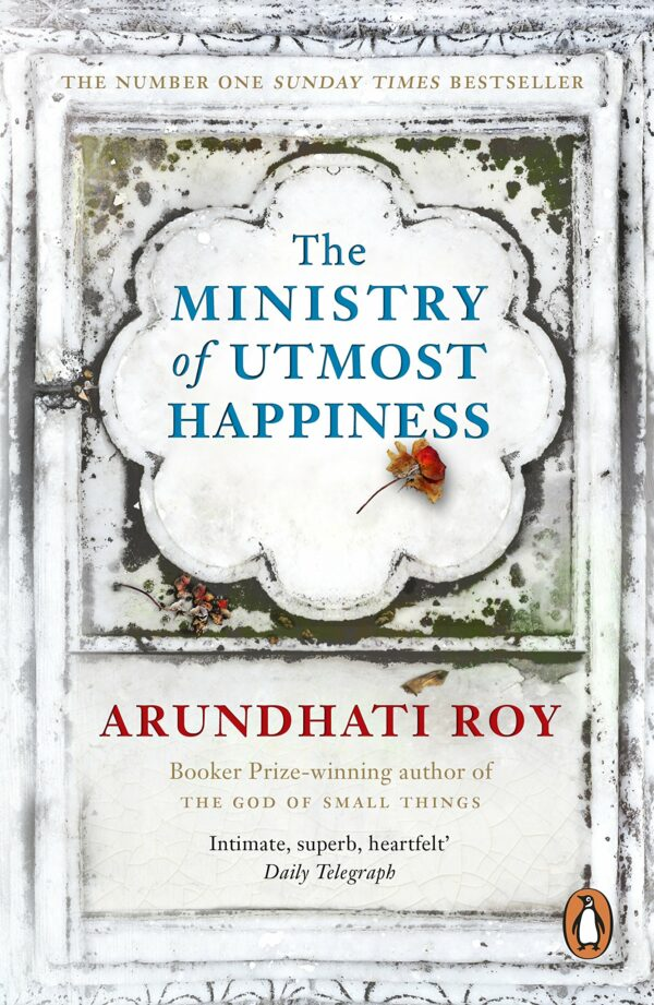 Ministry of Utmost Happiness: 'The Literary Read of the Summer'