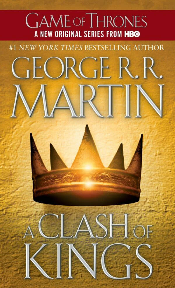 Song of Ice and Fire 2 Clash of Kings