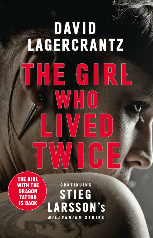 Girl Who Lived Twice