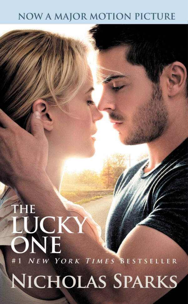 Lucky One (Film Tie-in)