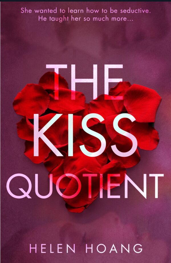 Kiss Quotient df (Kiss Quotient Series)