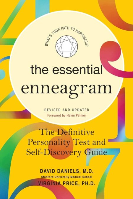 Essential Enneagram: The Definitive Personality Test and Self-Discovery Guide