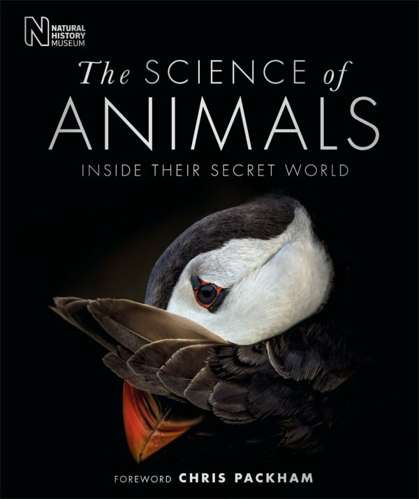 Science of Animals : Inside their Secret World