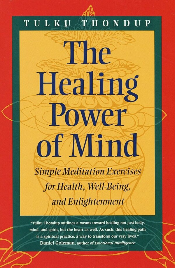Healing Power Of Mind